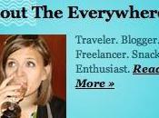 Travel Bloggers: Geraldine Rand Fishkin Love Story