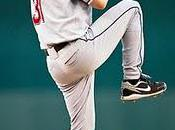 Pitching: Keeping Foot Under Knee