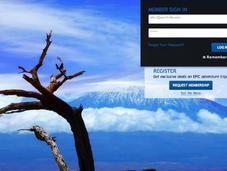Website Offers Discounted Adventure Trip Members