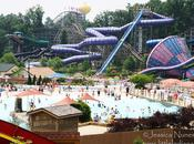 Holiday World Santa Claus, Indiana: Splashin' Safari [Flickr]