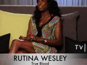 Rutina Wesley Talks About Tara Being Ready Love