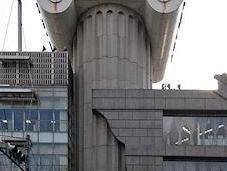 Annual World's Ugliest Buildings List