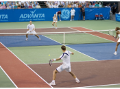 What's With World Team Tennis?