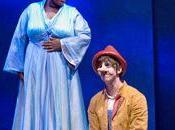 Review: Adventures Pinocchio (Chicago Shakespeare)