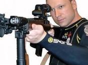 Anders Behring Breivik: Working Alone?