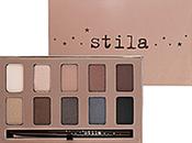 Shadow Palettes: Stila:Stila Natural Palette