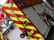 Annual Fish Dayton, Indiana: Sheffield Fire Truck [Flickr]