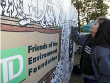 Friends Environment Foundation