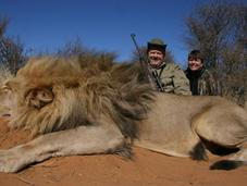 Human Impact: Dying Souvenir; Trophy Hunting Ever Justified?