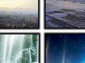 Spectacular Natural Phenomena Photos