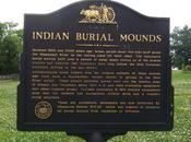 Paul Indian Burial Mounds... Dating Back Time Pharaohs