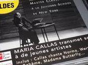 Real Callas Master Class