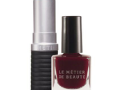 Upcoming Collections: Metier Beaute: Beaute Bordeaux Collection Fall Winter 2011