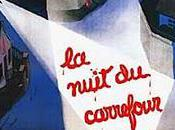 Nuit Carrefour (Jean Renoir, 1932)