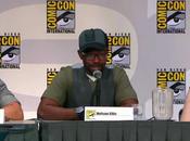 Video: Buzz Follows Cast True Blood Comic