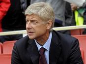 Arsene Wenger Tough Times Arsenal Manager Changing Role 2012?