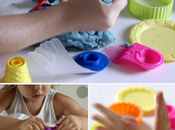 Homemade Play Dough ..tutorial