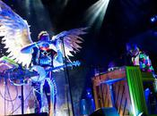 Sufjan Stevens Played Prospect Park Bandshell [photos]