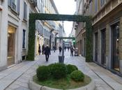 Milan Diary