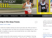 Indiana Blogs: Meggie