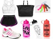 Workout Wishlist