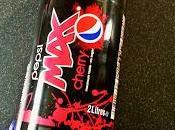 REVIEW! Pepsi Cherry