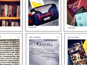 Celebrity Bookself: Repeller