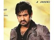 NTRs Baadshah Exclusive First Look With Logo