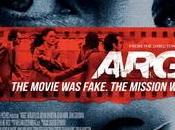 Best Picture Nominee Argo