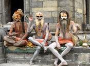 Spiritual Mendicancy