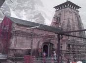 Opening Date Kedarnath Temple 2013