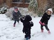Snow School!