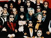 Rocky Horror Picture Show: Behind Scenes!