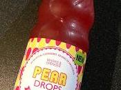REVIEW! Marks Spencer Pear Drops Sparkling Drink
