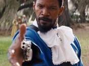 "Tarantino's ""Big Troublemaker"" Django: Unchained"