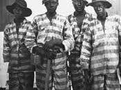 American Slavery Persisted Until Second World