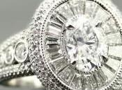 Custom Engagement Rings Video Pictorial