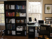 Home Office Reveal!