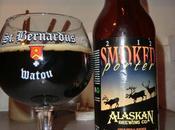 Tasting Notes: Alaskan: Smoked Porter