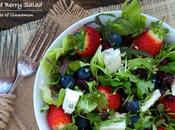 Mixed Berry Salad