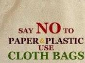 Benefits Environment Gained From Reusable Bags