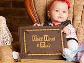 Cutest Fairytale Photoshoot Ever!