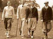 Evolution Golf Fashion