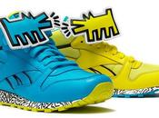 Reebok Keith Haring Foundation 2013 Footwear Collection Reebok...