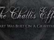 Album Review: Challis Effect Your Heart Built Graveyard Lies
