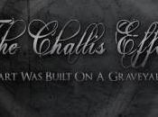 Album Review: Challis Effect Your Heart Built Graveyard Lies