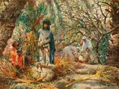 Artist: Marie Lucas-Robiquet (French 1863-1959) Title: La...