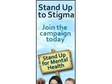 Stand Mental Health Campaign