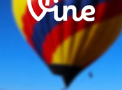 Vine Seconds Social Network!