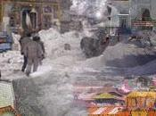 Opening Date Char Dham Yatra 2013